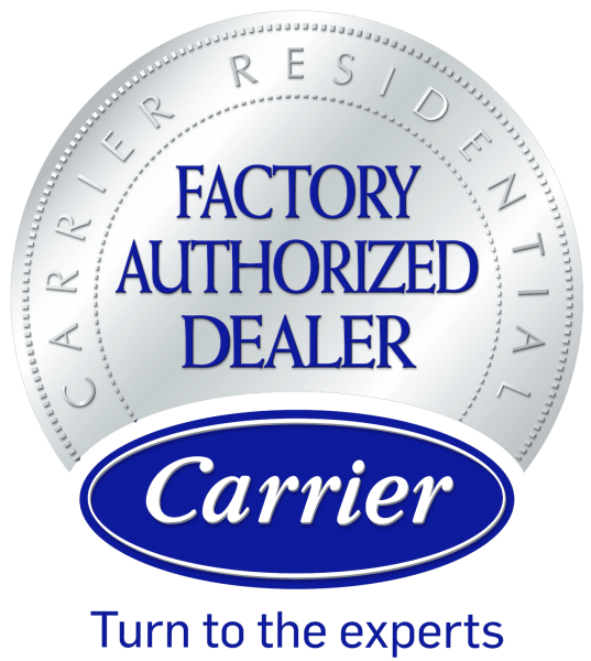 Carrier CFAD Badge